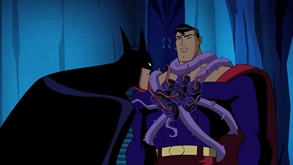 Justice League Unlimited Season 1 : Watch online now with Amazon Instant  Video: ---: Amazon.co.uk