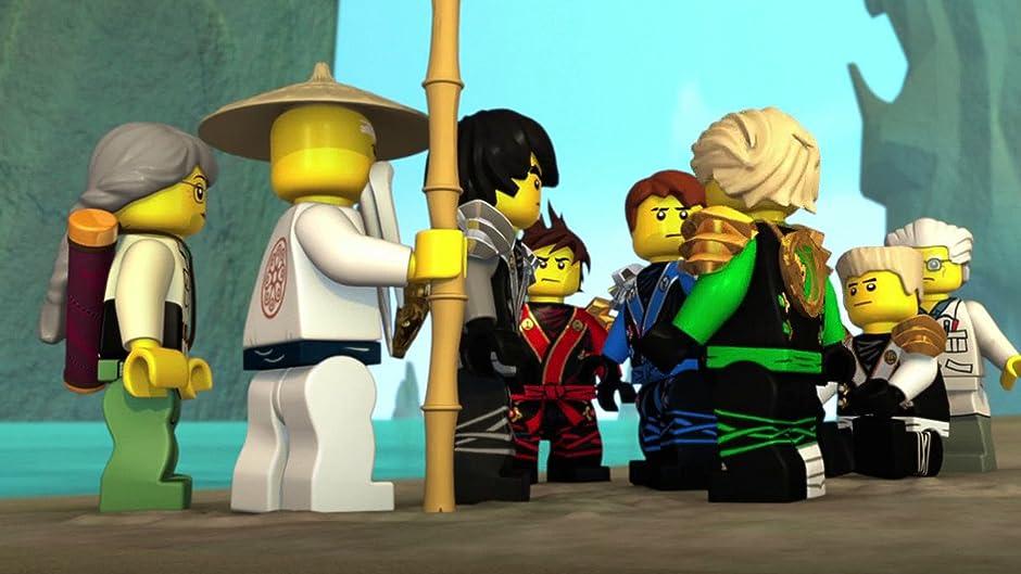 LEGO Ninjago: Masters of Spinjitzu Season 2 : Watch online now with ...