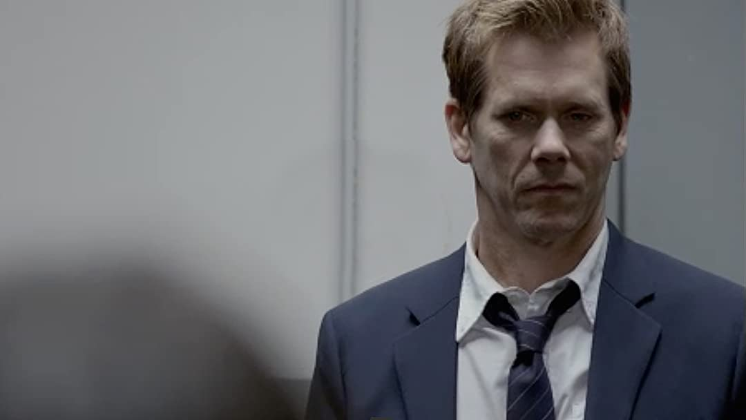 The Following: The Complete First Season - Season 1