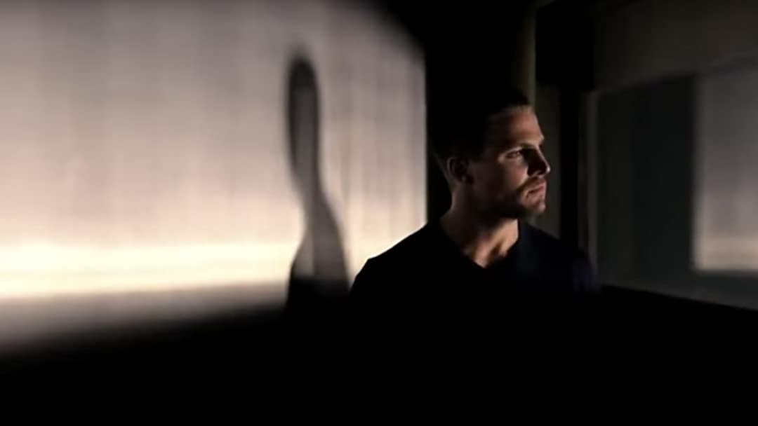 Arrow on Amazon Prime Video UK
