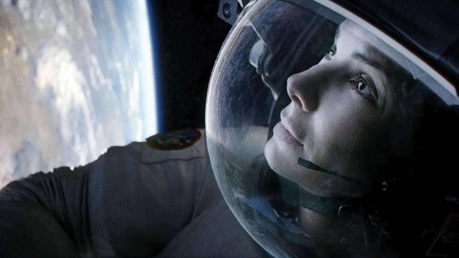 Gravity on Amazon Prime Video UK