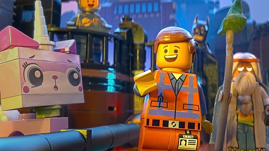 The LEGO Movie : Watch online now with Amazon Instant Video: Will ...