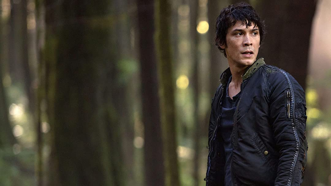 Watch The 100: The Complete First Season | Prime Video
