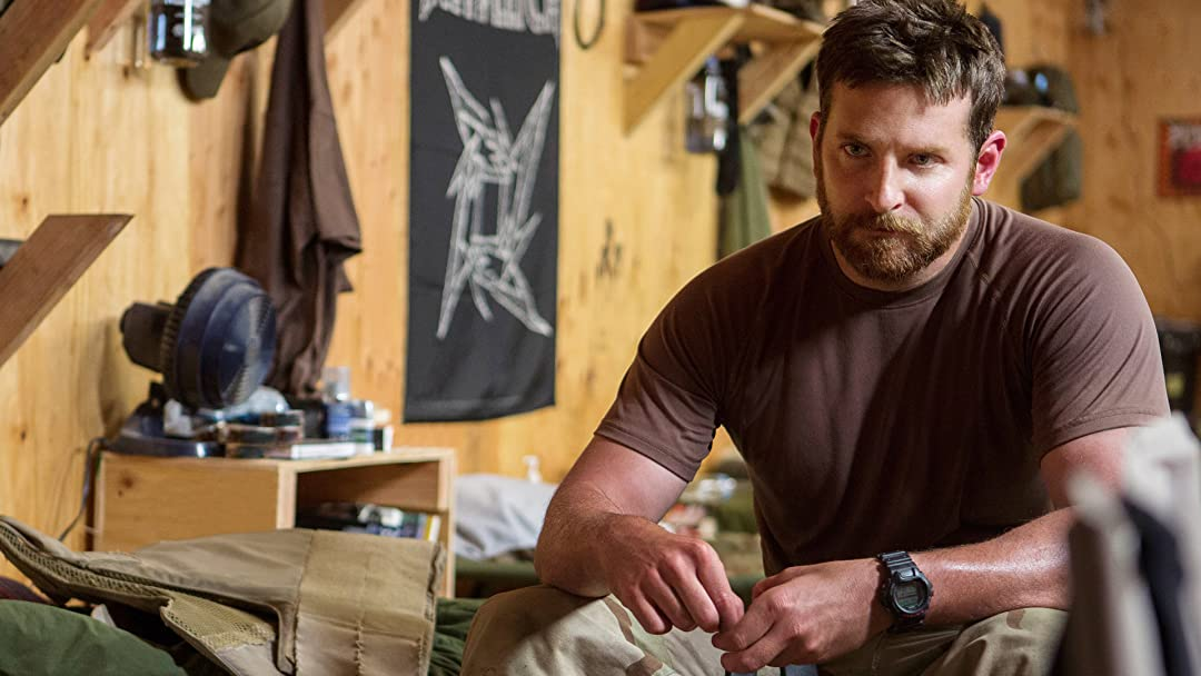 American Sniper on Amazon Prime Video UK