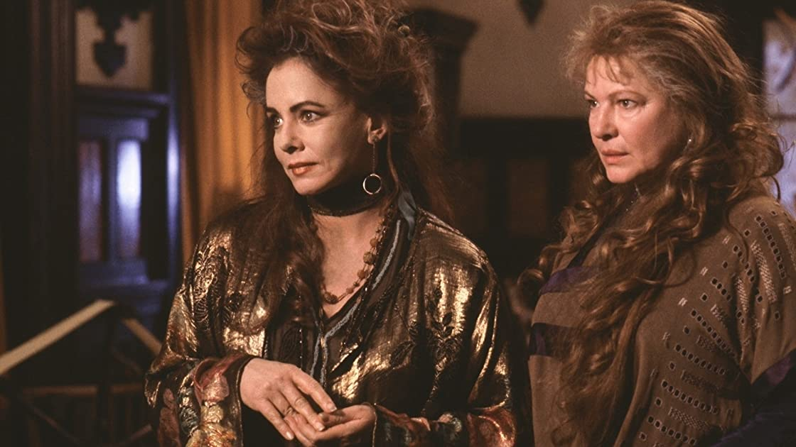 Practical Magic on Amazon Prime Video UK