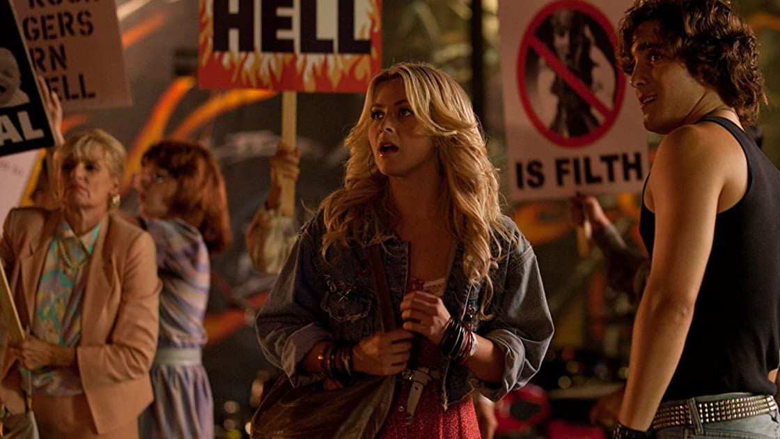 Rock of Ages on Amazon Prime Instant Video UK