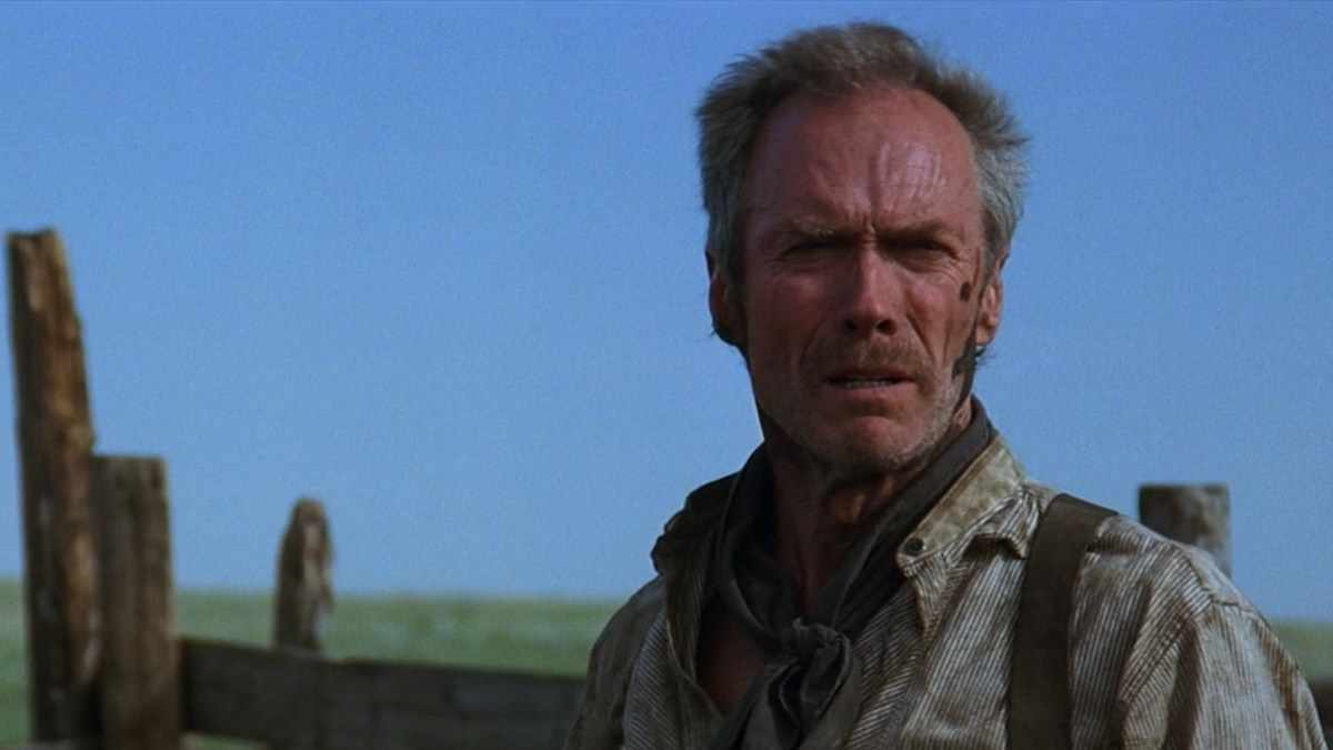 Unforgiven on Amazon Prime Video UK