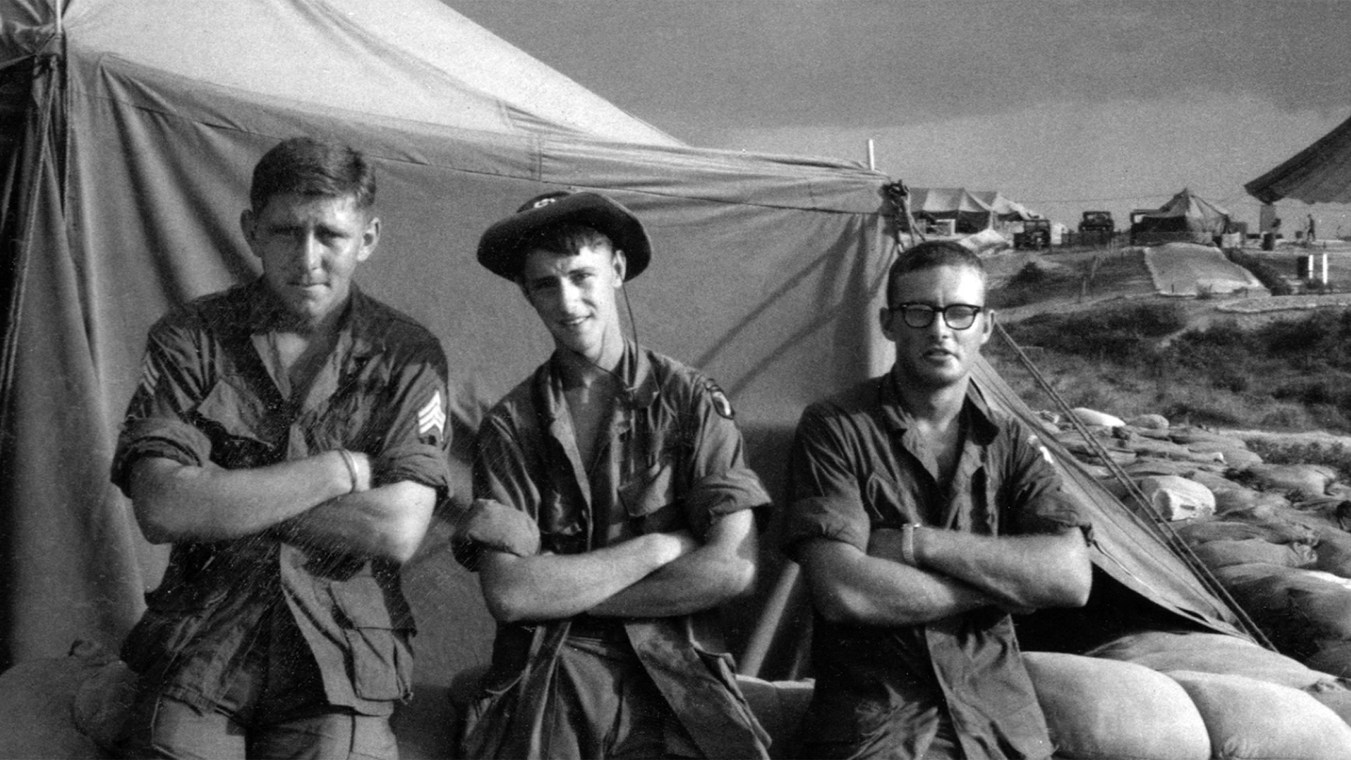 Dad's Vietnam, The War Experience of Greg Schwarze on Amazon Prime Video UK