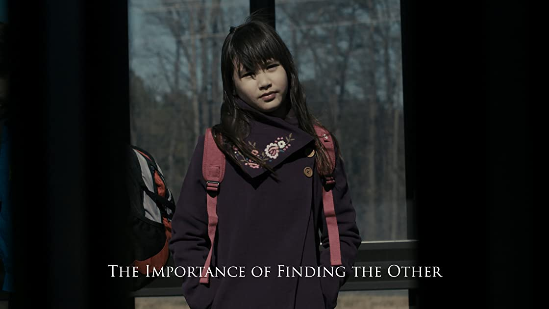 The Importance of Finding the Other
