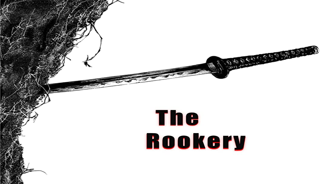 The Rookery on Amazon Prime Instant Video UK