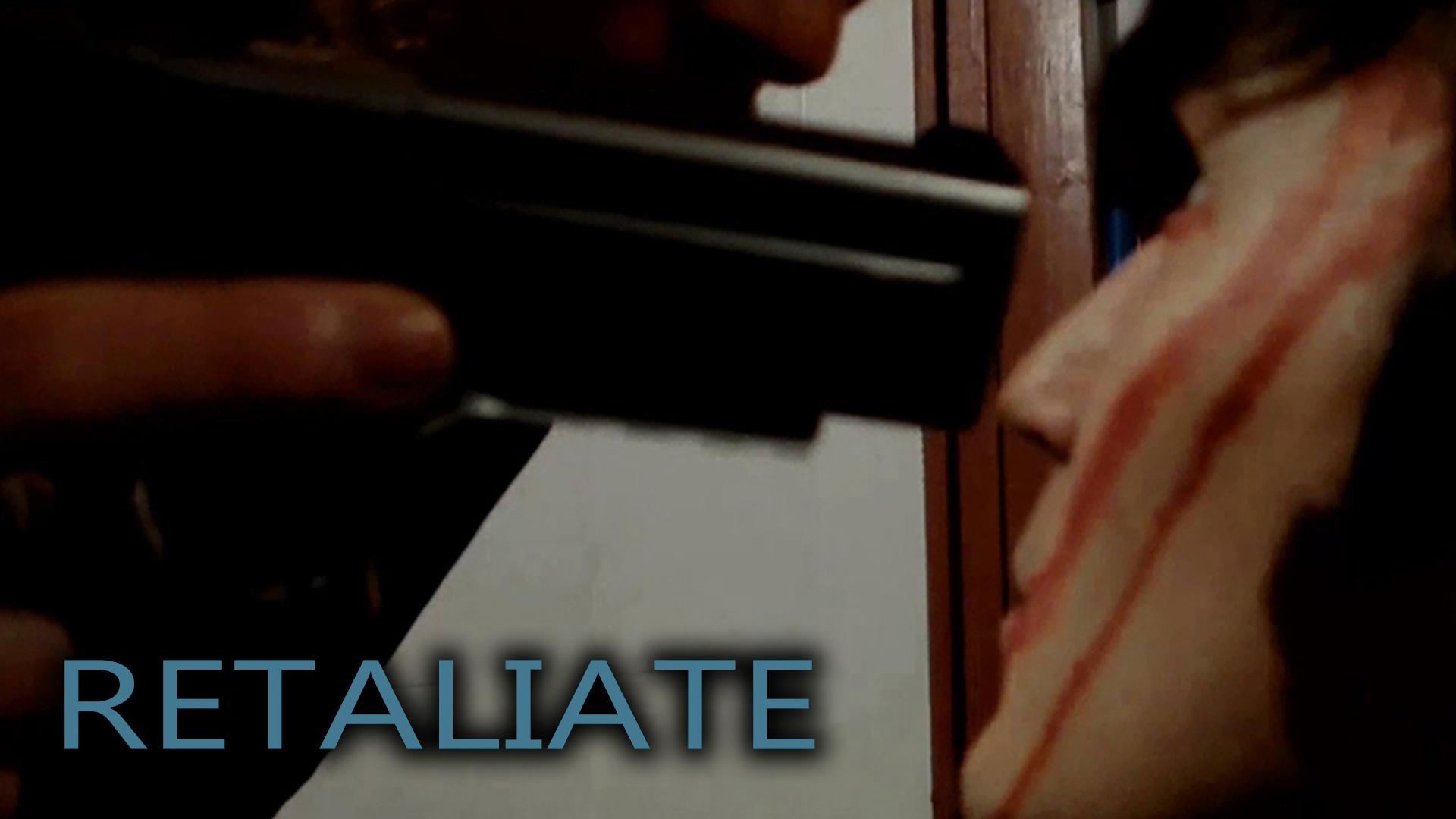 Retaliate on Amazon Prime Video UK