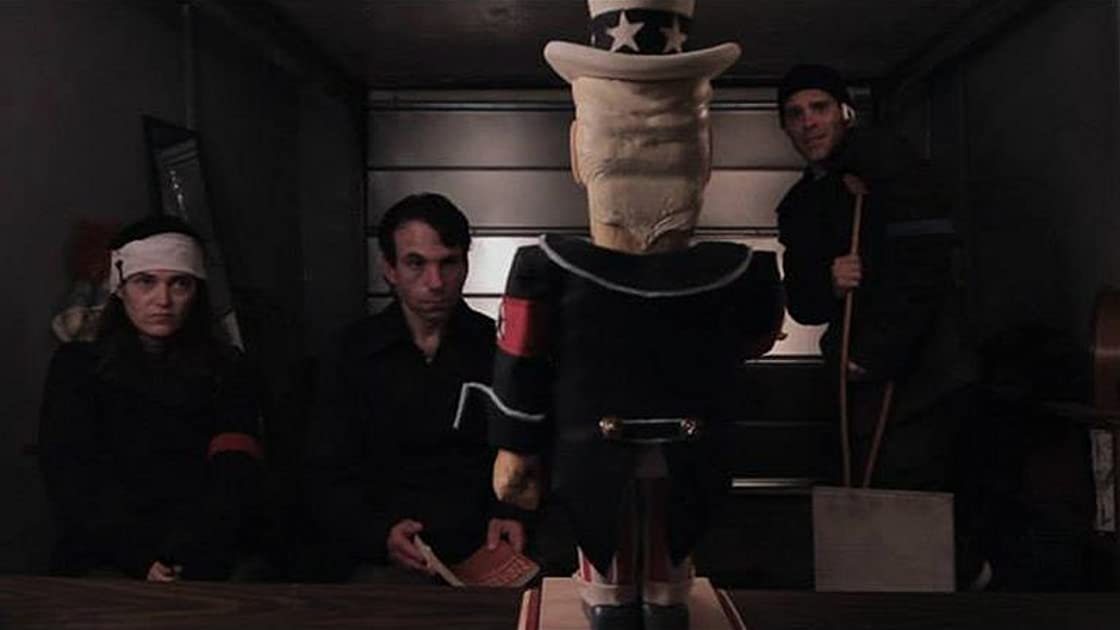 Kultur Shock! on Amazon Prime Instant Video UK