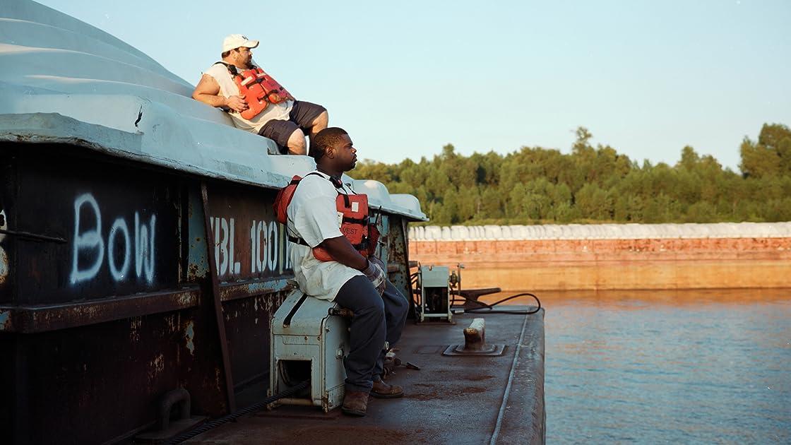 Barge