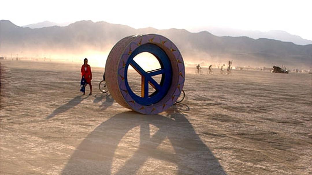 Burning Man: Beyond Black Rock on Amazon Prime Video UK