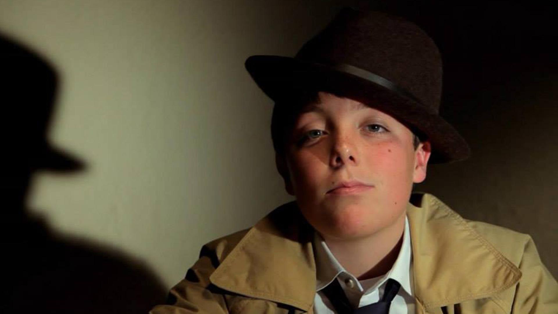 The World Famous Kid Detective on Amazon Prime Video UK