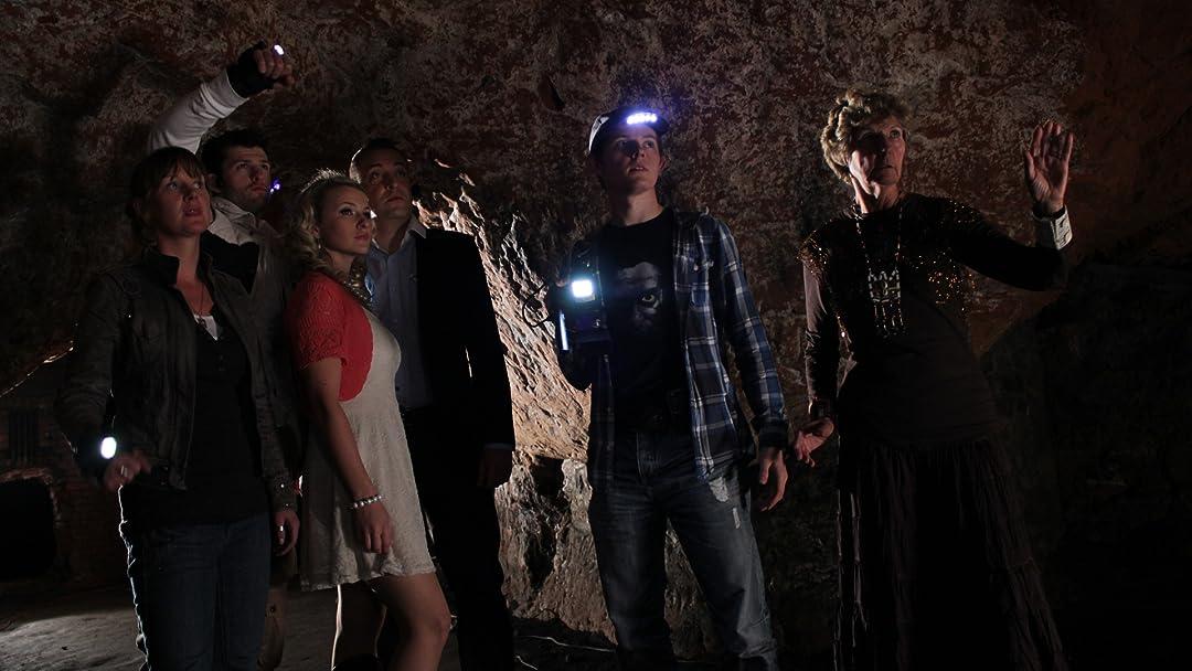Dark Vision on Amazon Prime Video UK