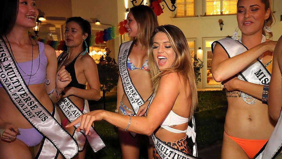 Miss Multiverse - Australia