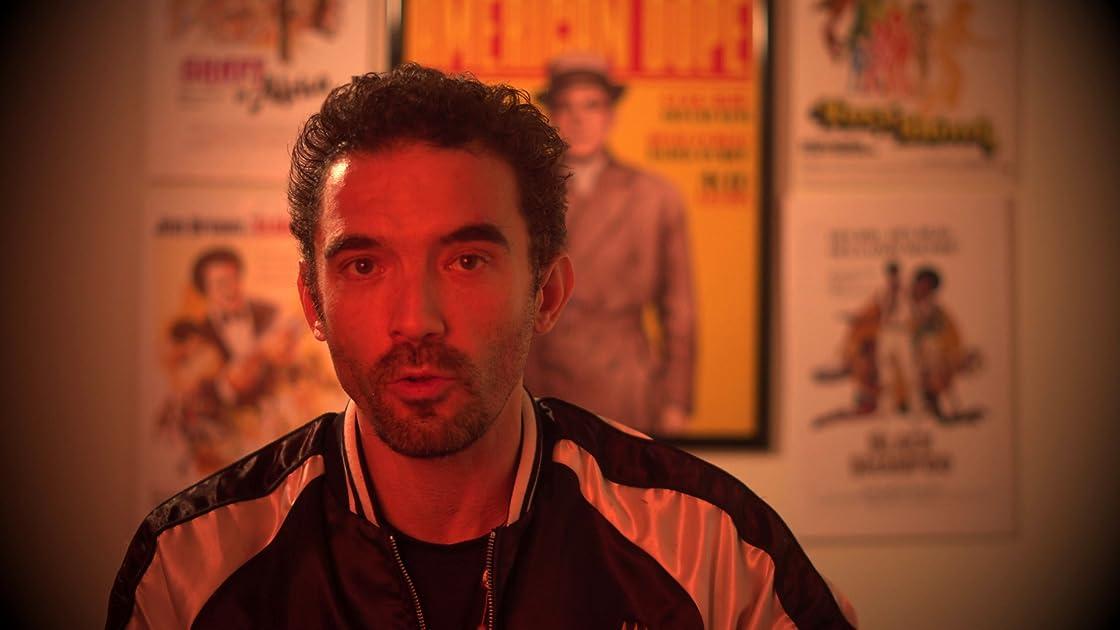 American Dope Season 1 on Amazon Prime Instant Video UK