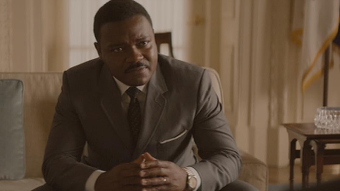 David Oyelowo - Movie Talk