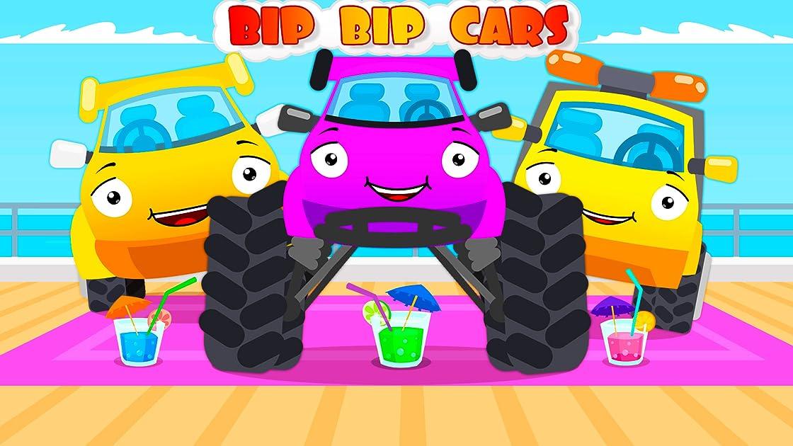 Bip Bip Cars - Season 4