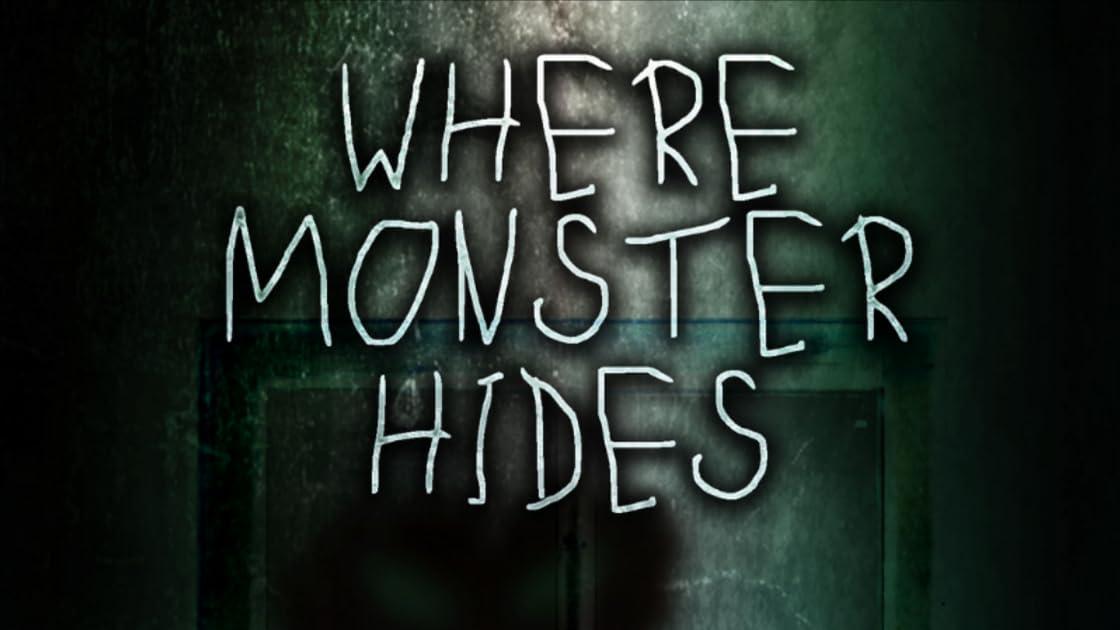 Where Monster Hides on Amazon Prime Video UK