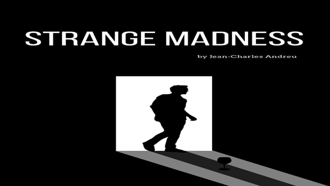 Strange Madness on Amazon Prime Video UK