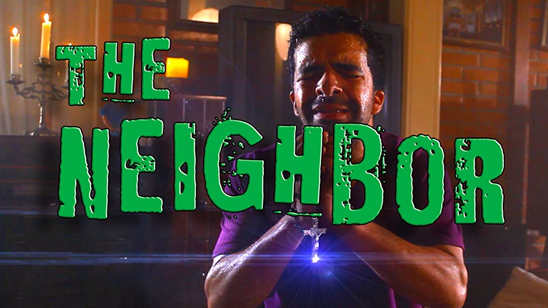 The Neighbor on Amazon Prime Video UK