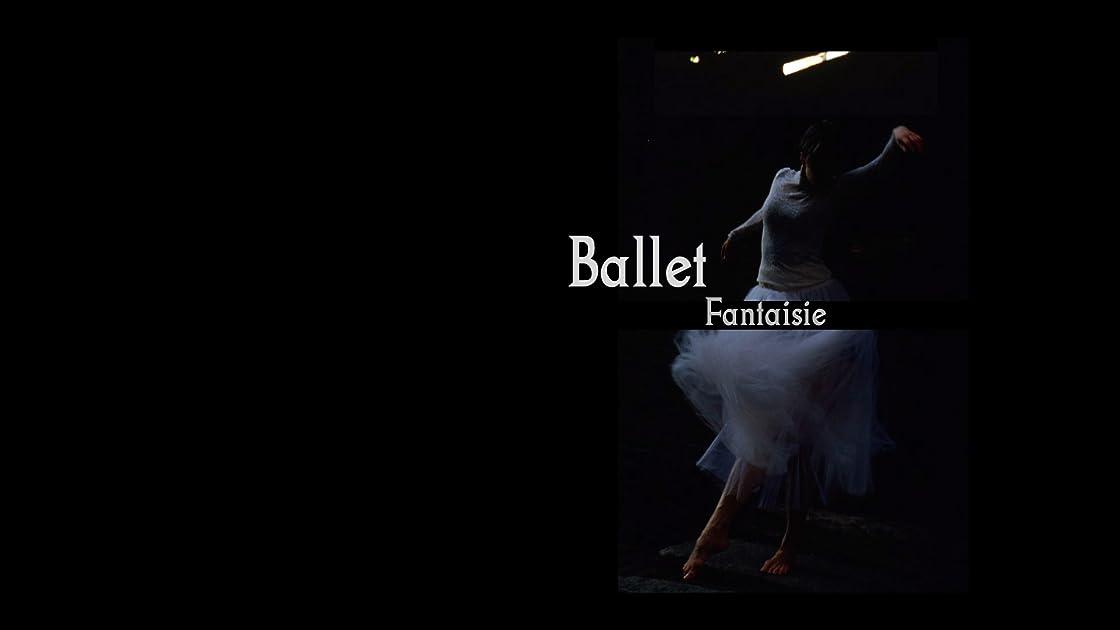 Ballet Fantaisie