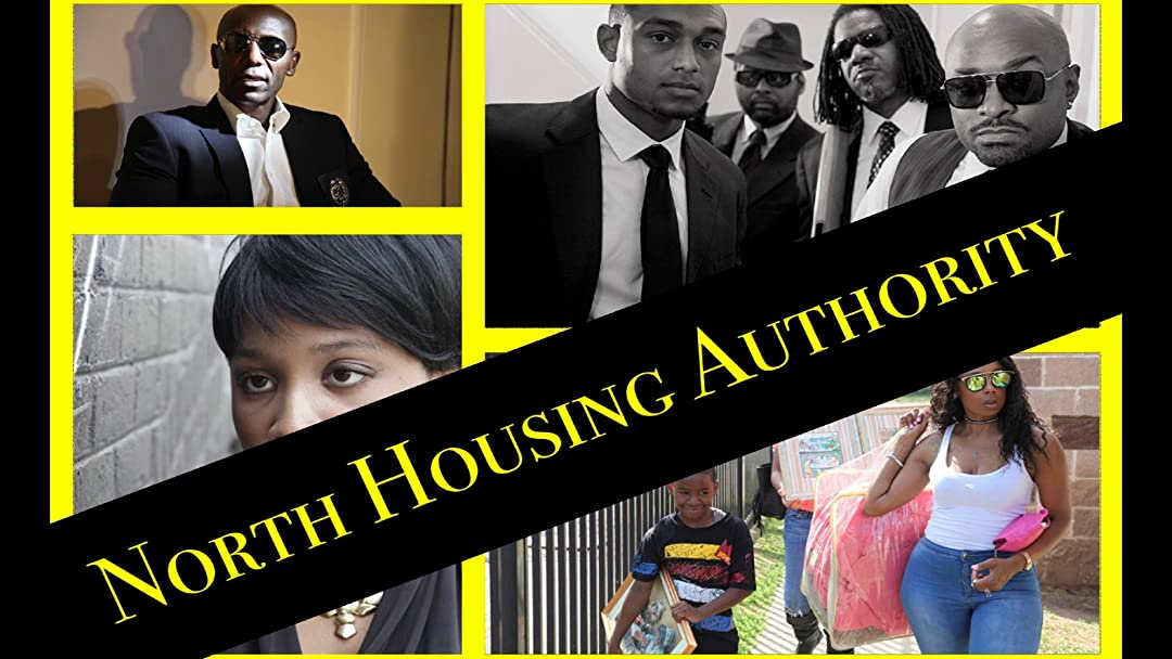 North Housing Authority