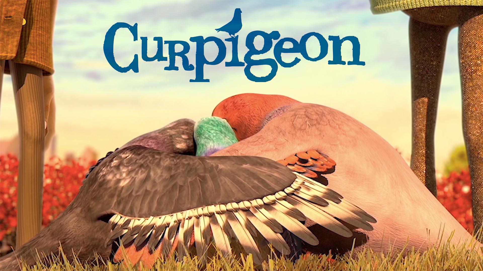 Curpigeon on Amazon Prime Video UK