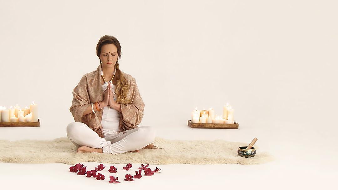 Kundalini Yoga for Love with Mariya Gancheva on Amazon Prime Video UK