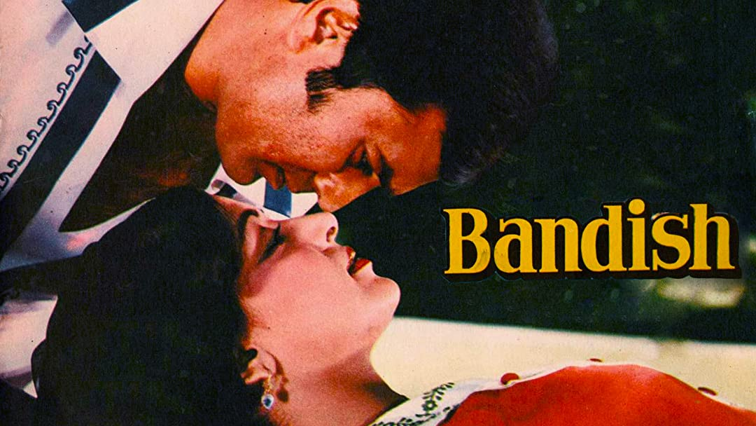 Bandish on Amazon Prime Video UK