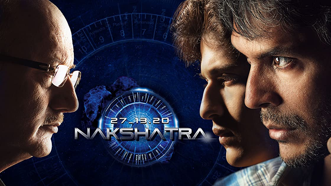 Nakshatra on Amazon Prime Video UK