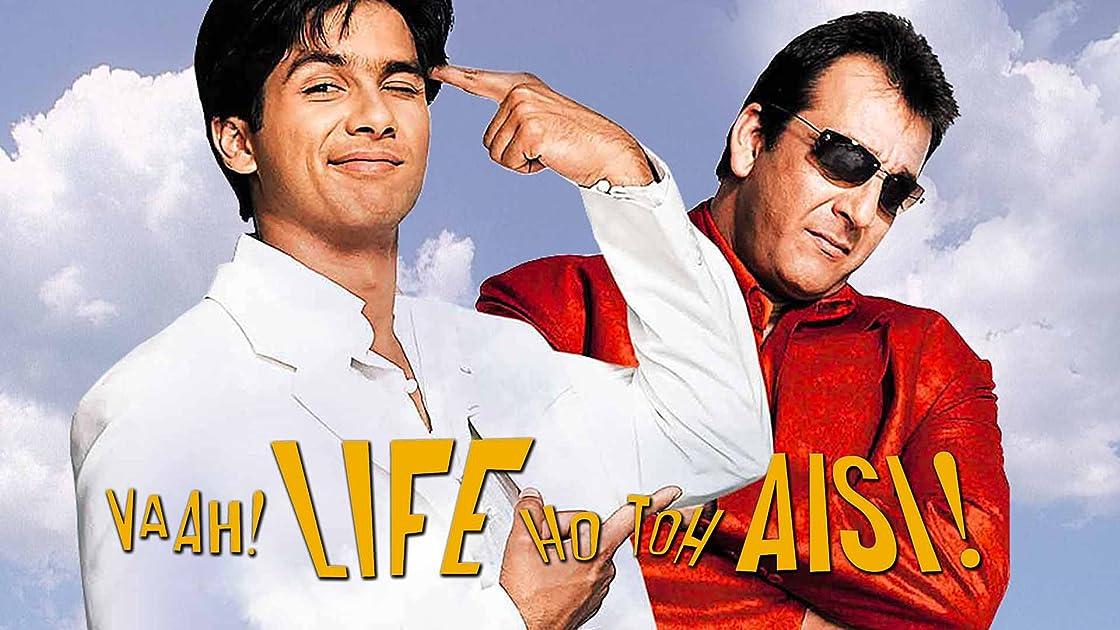 Vaah! Life Ho Toh Aisi! on Amazon Prime Video UK