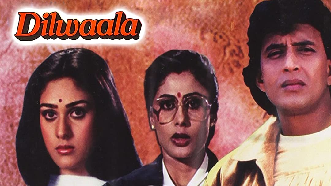 Dilwaala on Amazon Prime Video UK