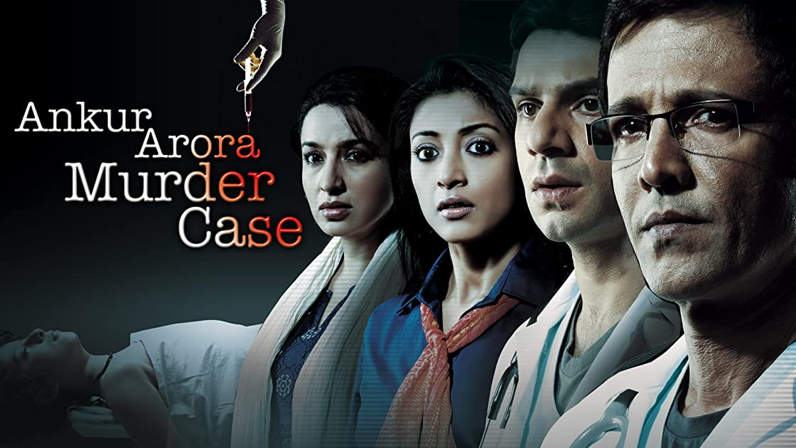 Ankur Arora Murder Case on Amazon Prime Video UK