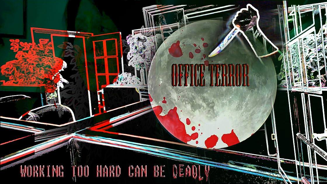 Office Terror (Short Horror Film)