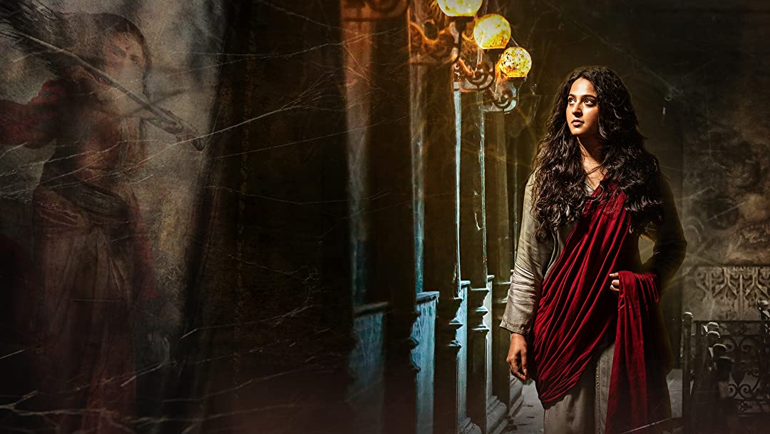 Bhaagamathie on Amazon Prime Video UK
