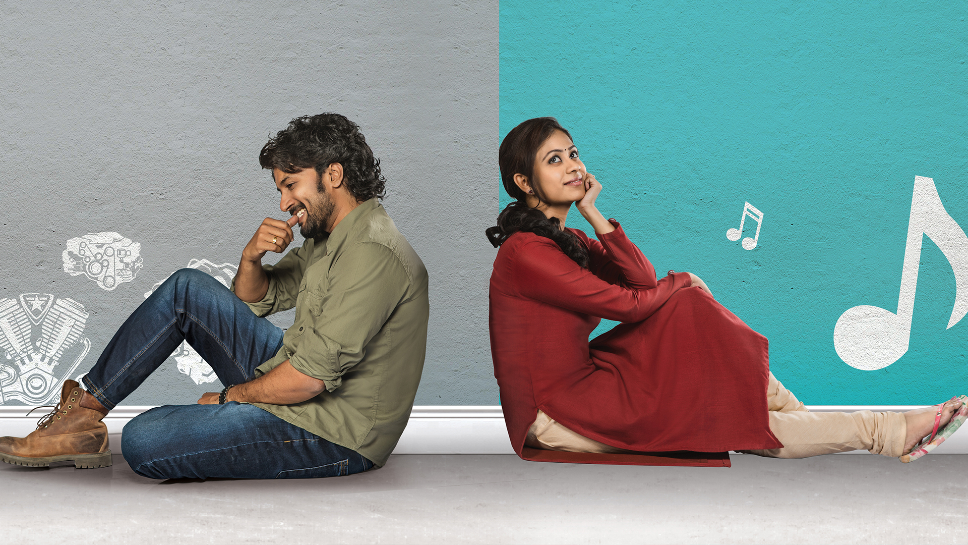 Prema Kiligal on Amazon Prime Instant Video UK
