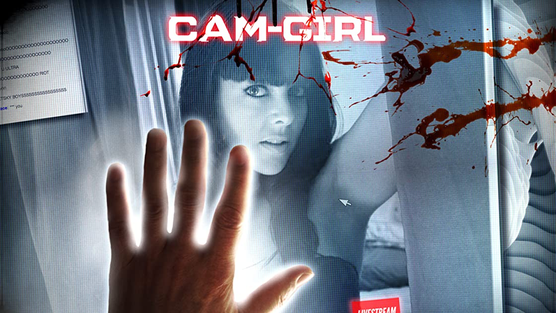 Cam Girl on Amazon Prime Instant Video UK