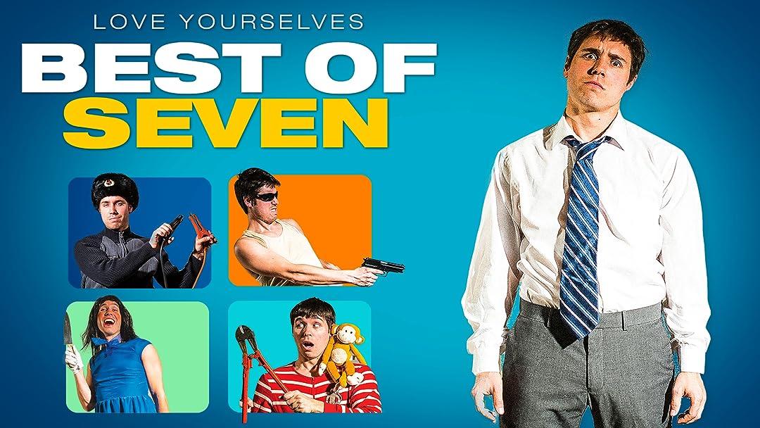 Best Of Seven on Amazon Prime Video UK
