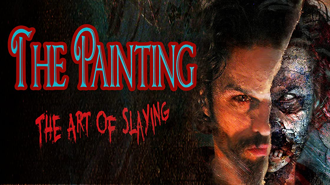 The Painting: The Art of Slaying