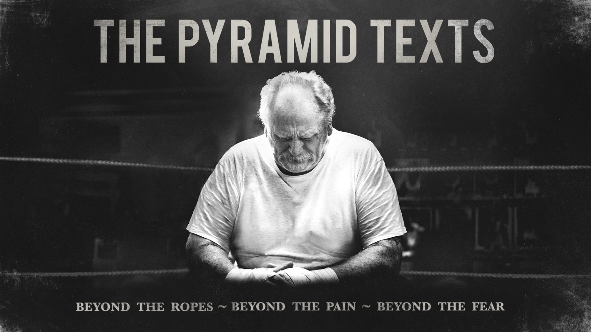 The Pyramid Texts on Amazon Prime Video UK