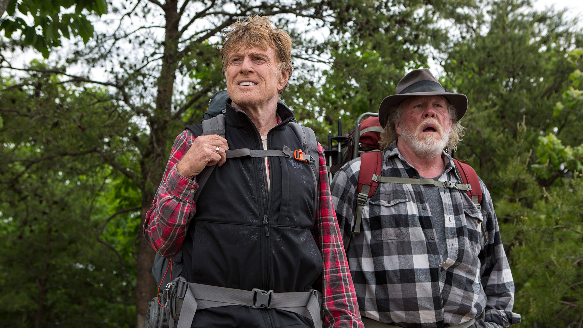 A Walk in the Woods on Amazon Prime Video UK