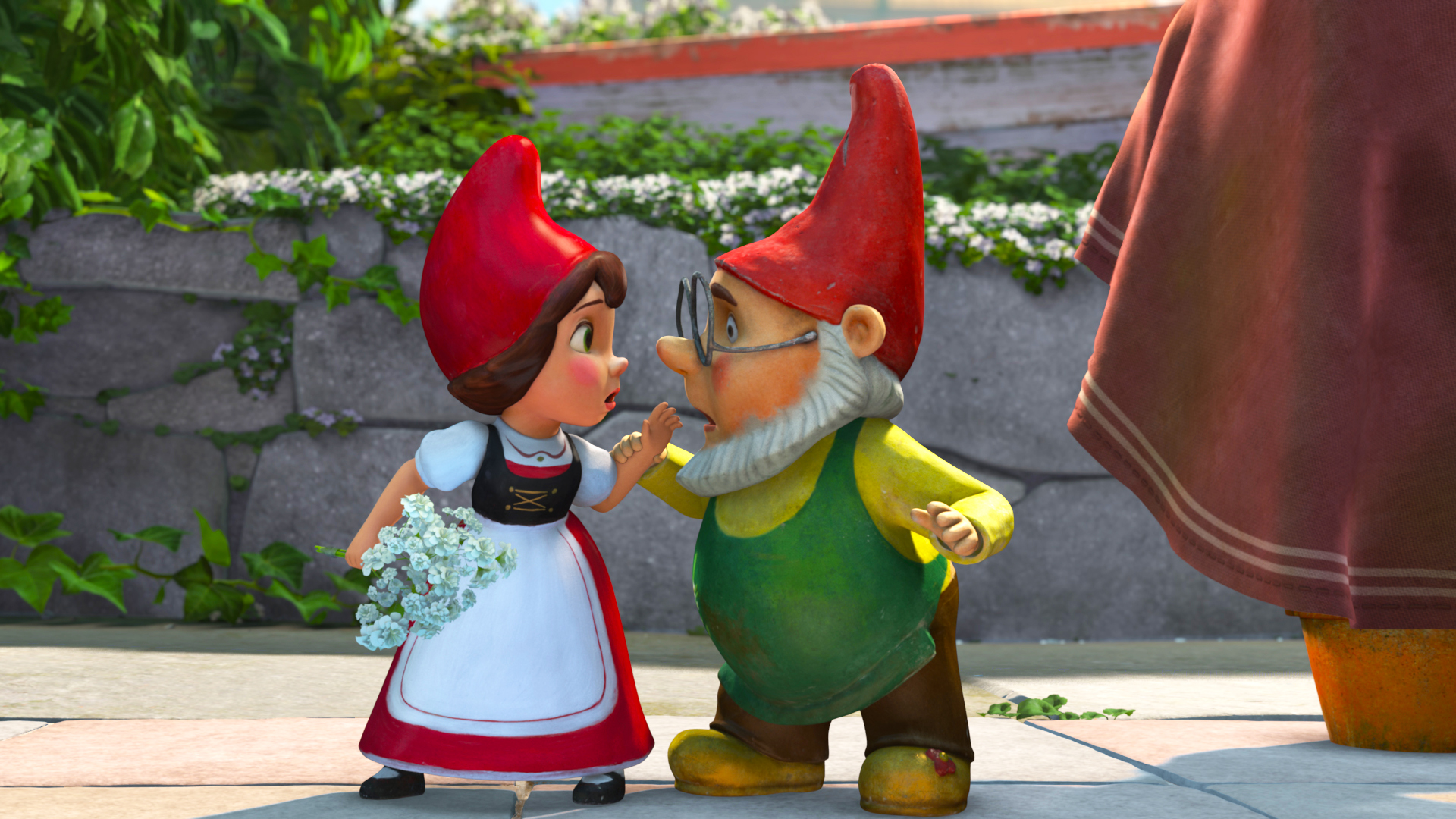 Gnomeo and Juliet on Amazon Prime Video UK