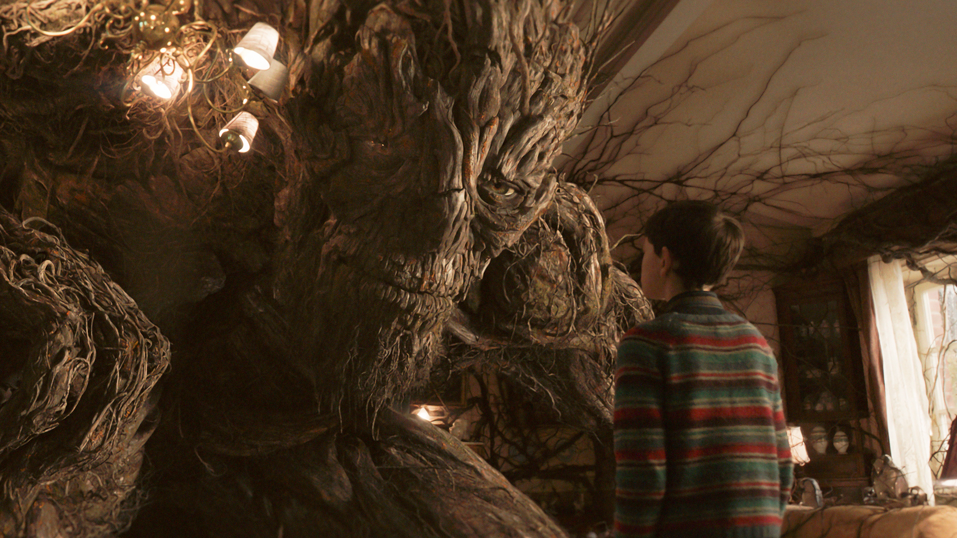 A Monster Calls on Amazon Prime Video UK