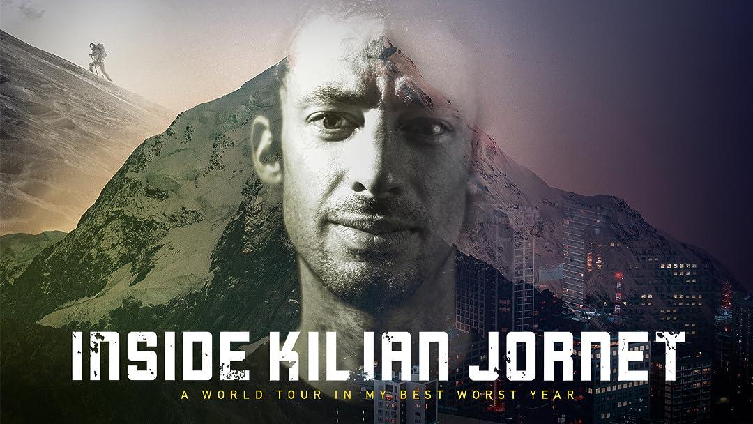 Inside Kilian Jornet