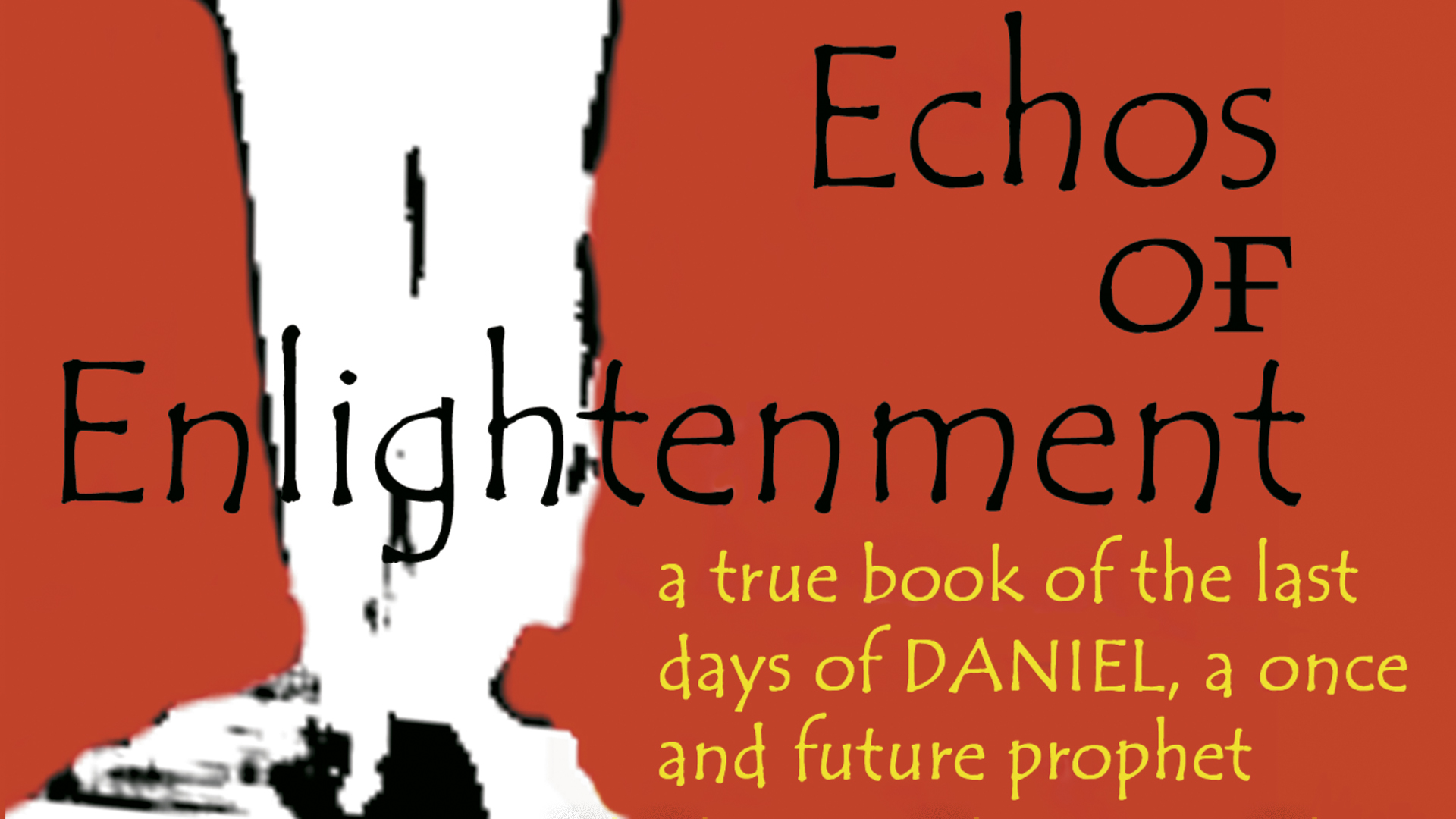 Echos of Enlightenment on Amazon Prime Video UK