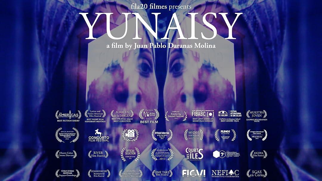 Yunaisy on Amazon Prime Video UK