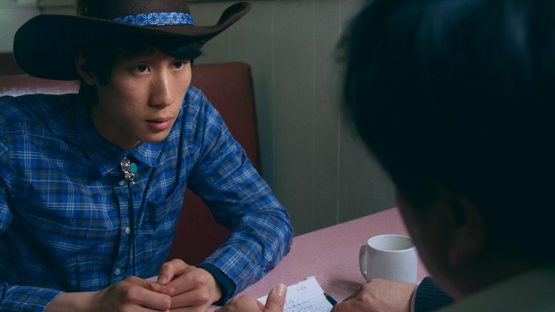 Cowboy Joe on Amazon Prime Video UK